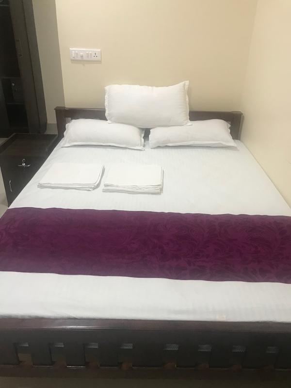 Brindavan Residency