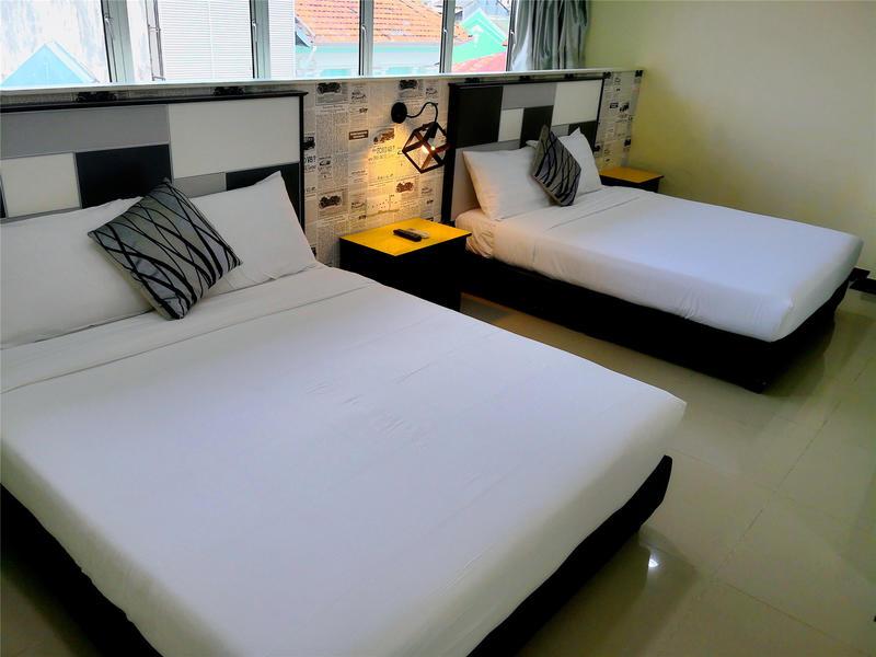 Hotel Chennai by Wink
