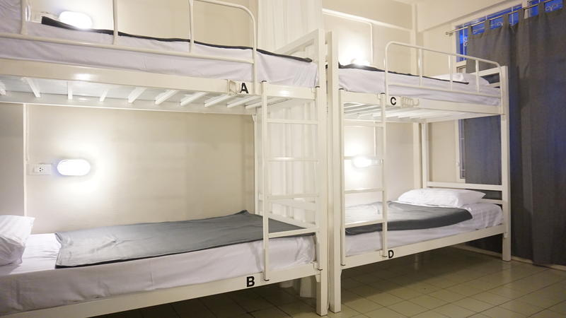 Need Sleep Hostel