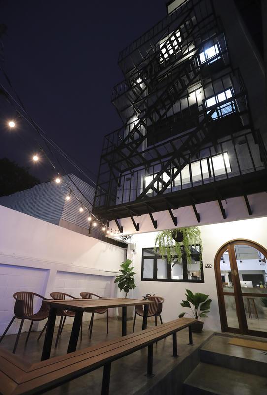 HOSTEL - Apartment45 Hostel