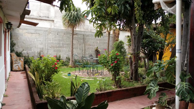 Hostal Efecto Chiapas