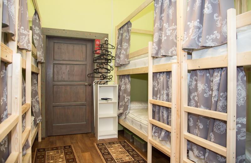 Hostels Rus – Park Pobedy