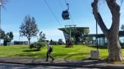 Teleferico Studios in Funchal