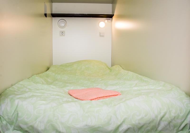Hostel Pastila