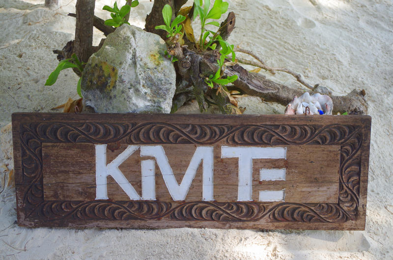 Kimte Beach Lodge