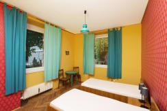 Black Forest Hostel