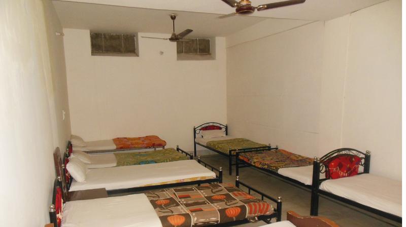 Royal Hostel