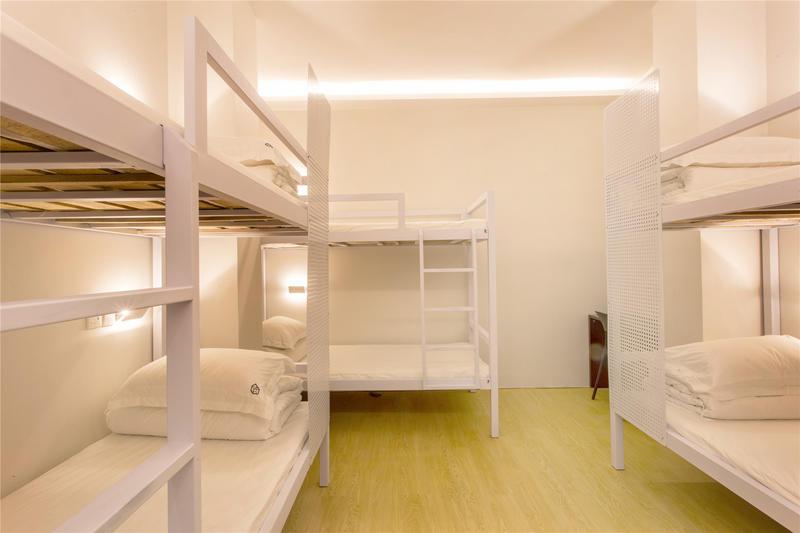 Together · Venue Fawn Hostel Suzhou