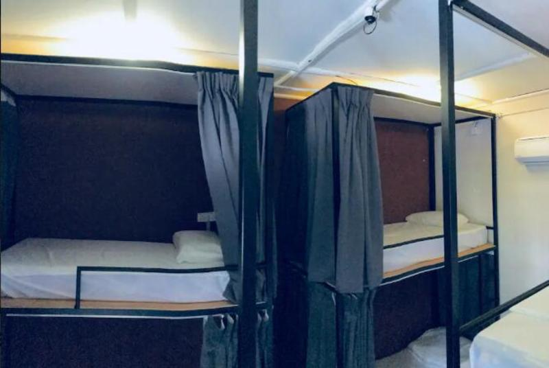 Truck Lodge 46
