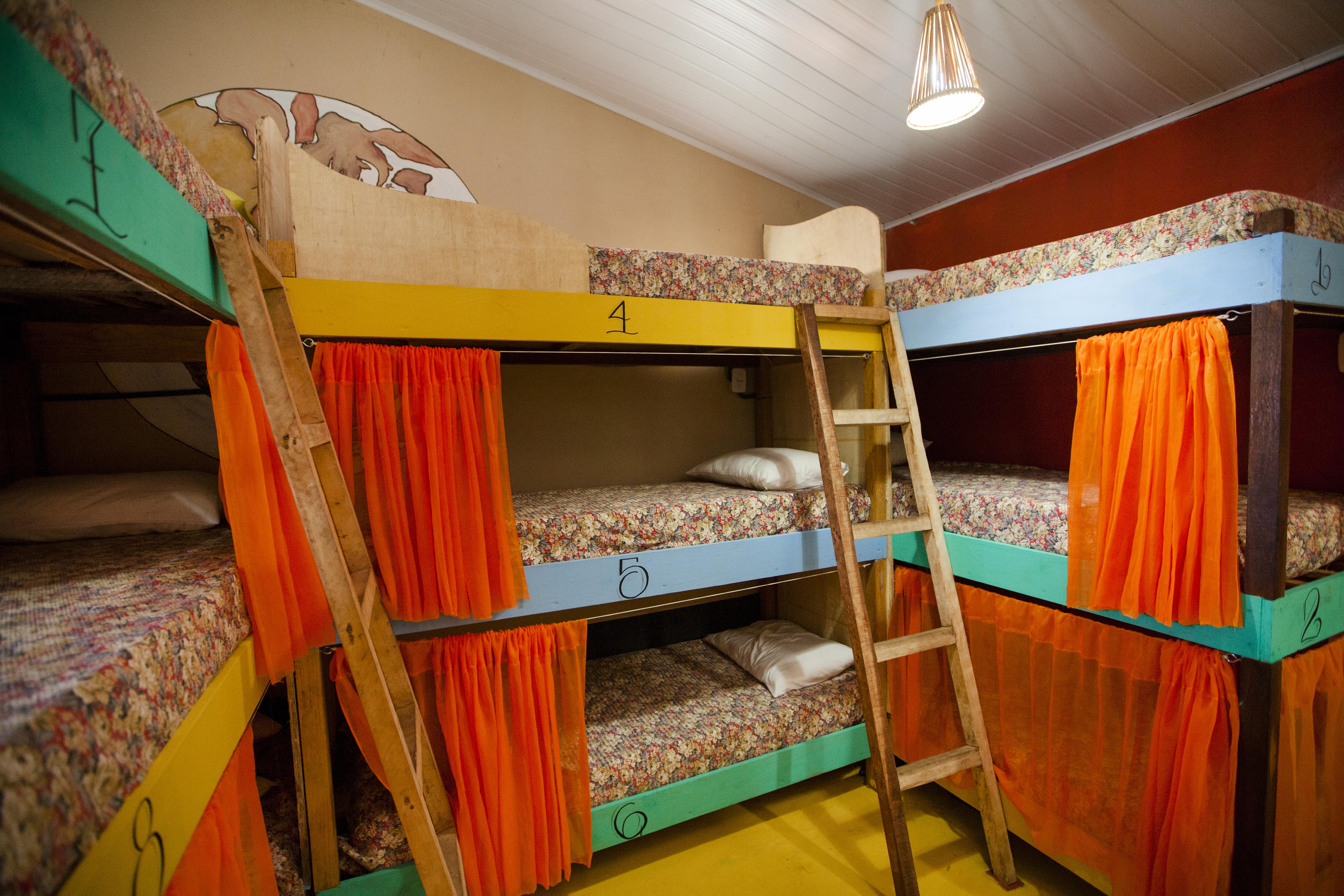 Sorrisos Hostel
