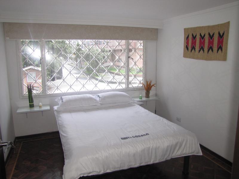 Dorado Hostel Bogota