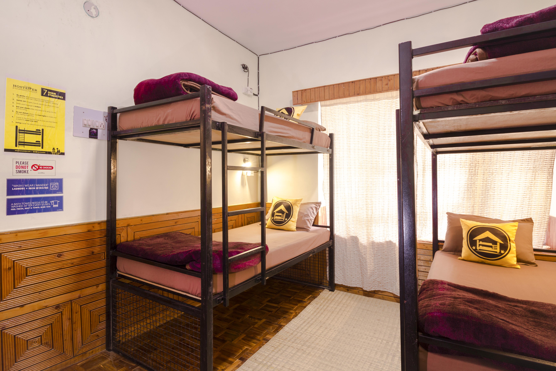 The Hosteller Kasol
