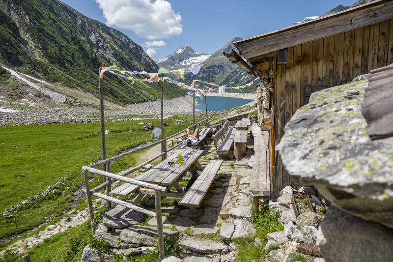Gasthof Zillertal