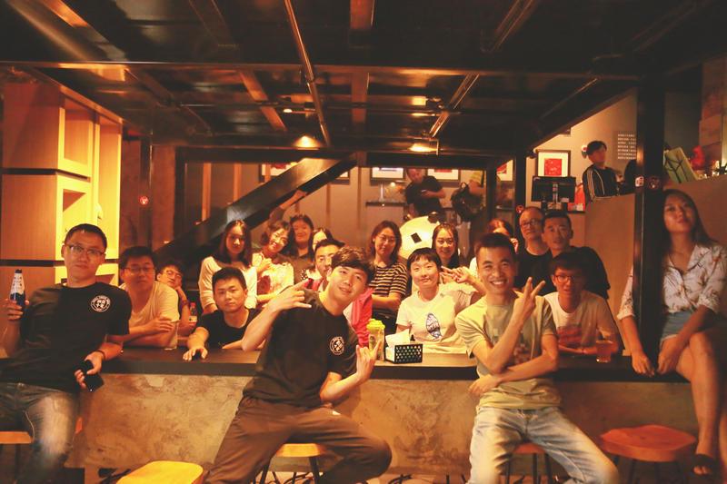 Desti Youth Park(Chengdu)