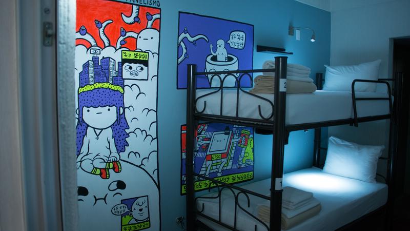 Fenix Beds