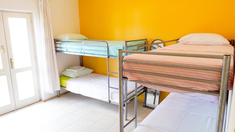 Kapa Hostel