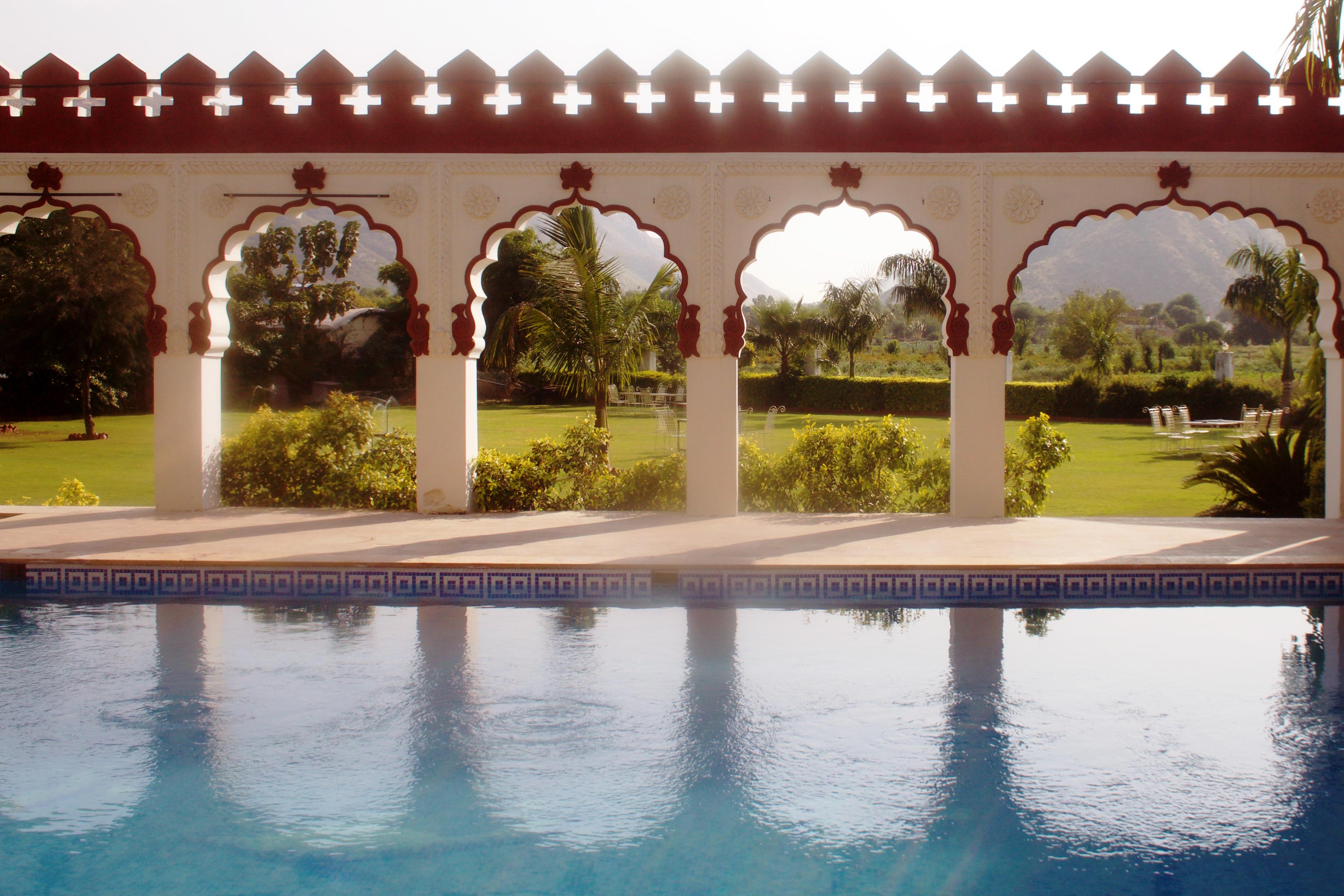 The Pushkar Ramblers Hub