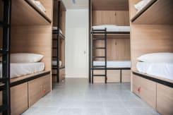 Ohana Tarifa Hostel