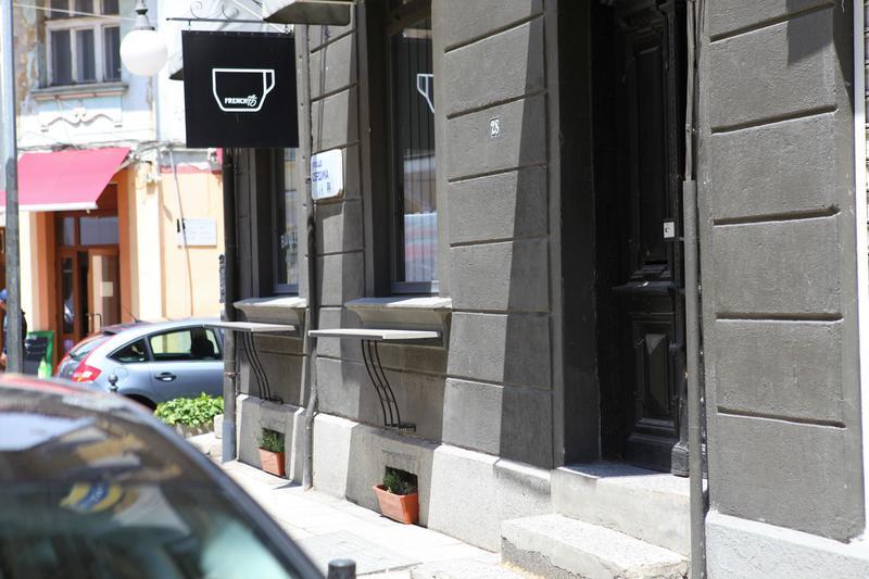 Hostel N1 in Sofia