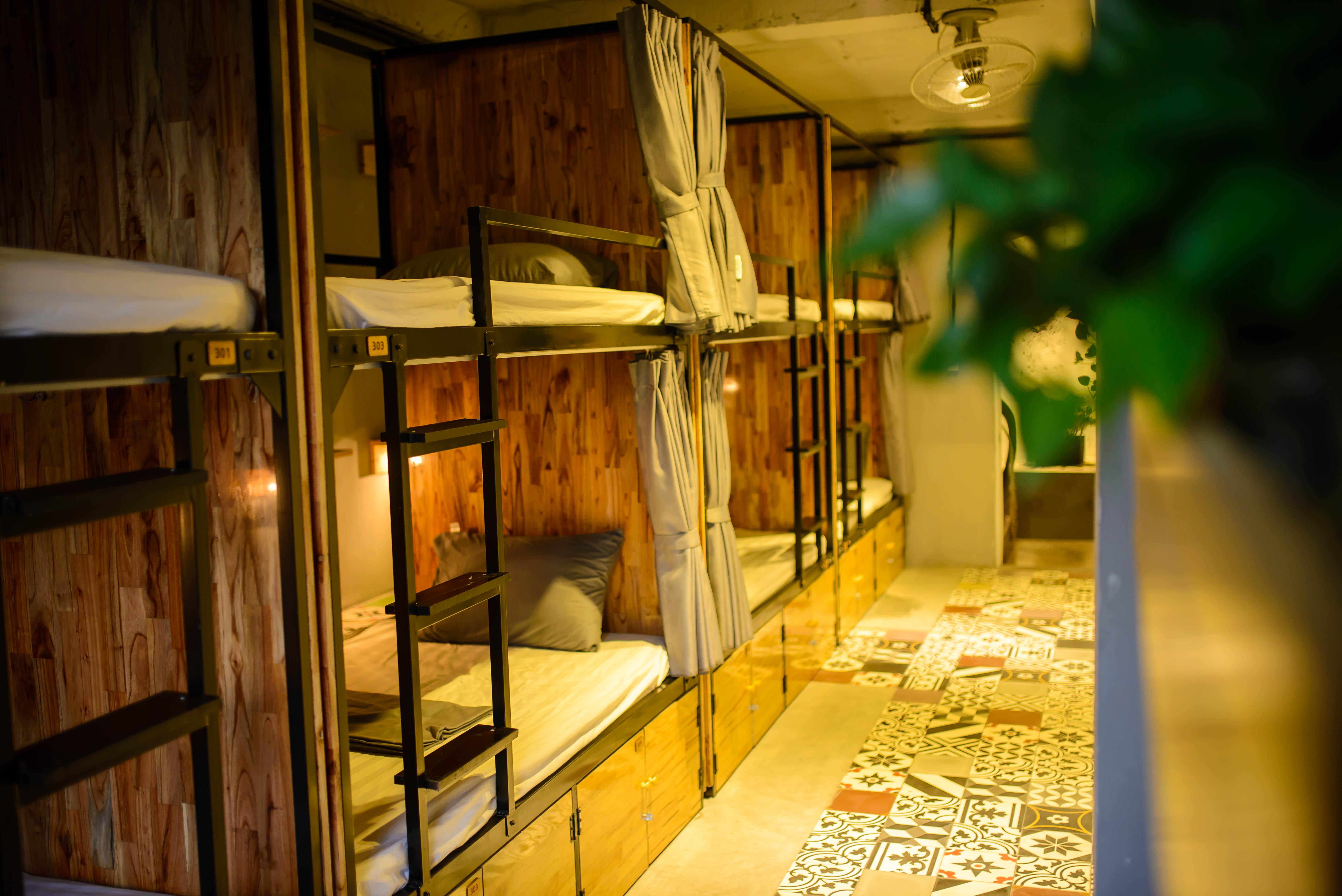 May Hostel