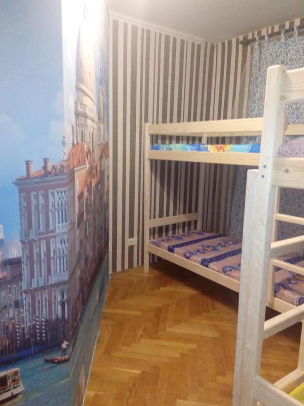 Hostel on Volgina