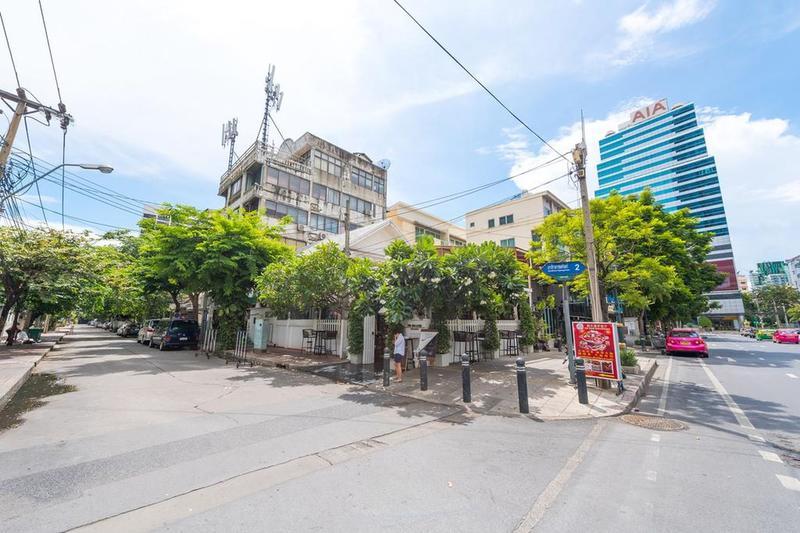 HOSTEL - Naratel Hostel Bangkok