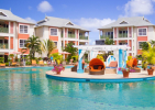 Bay Gardens Beach Resort and Spa