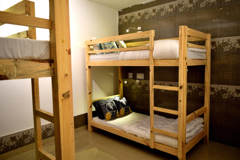 Worlds Hostel Mcleodganj