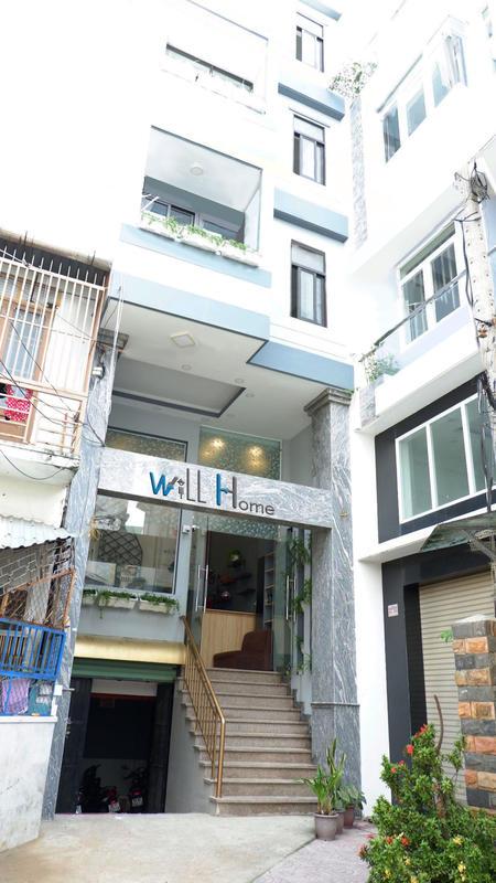 WillHome Hostel