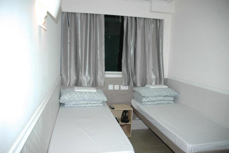 K & B Hostel