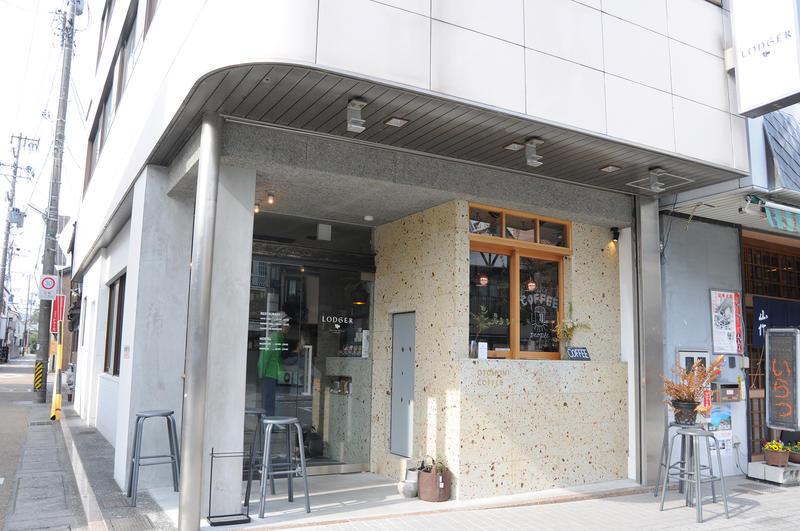 Lodger Hostel and Restaurant