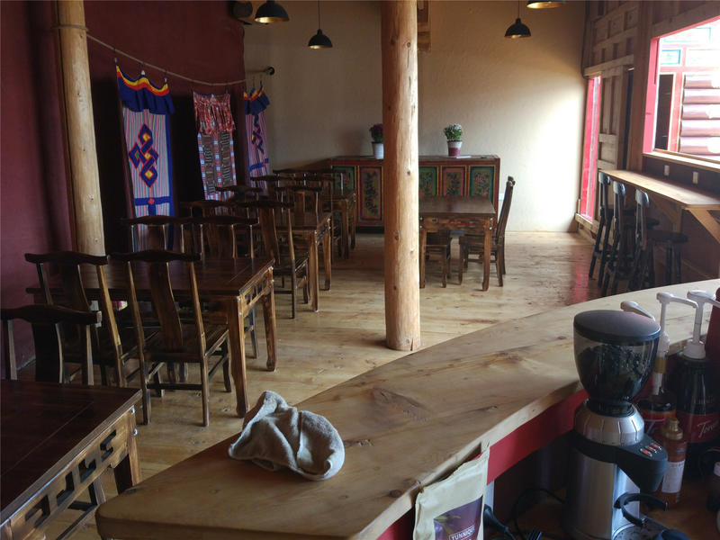 DzachuSama Hostel & Cafe