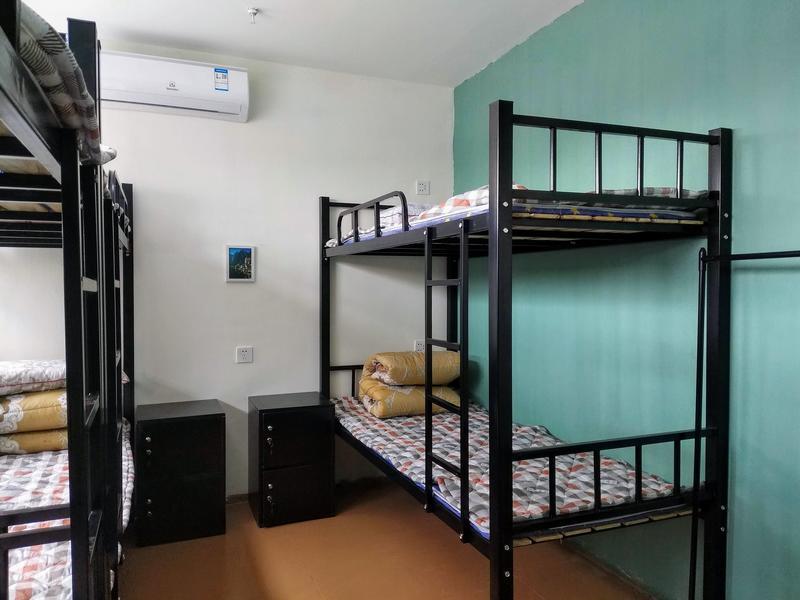 Lovin' Chengdu Hostel