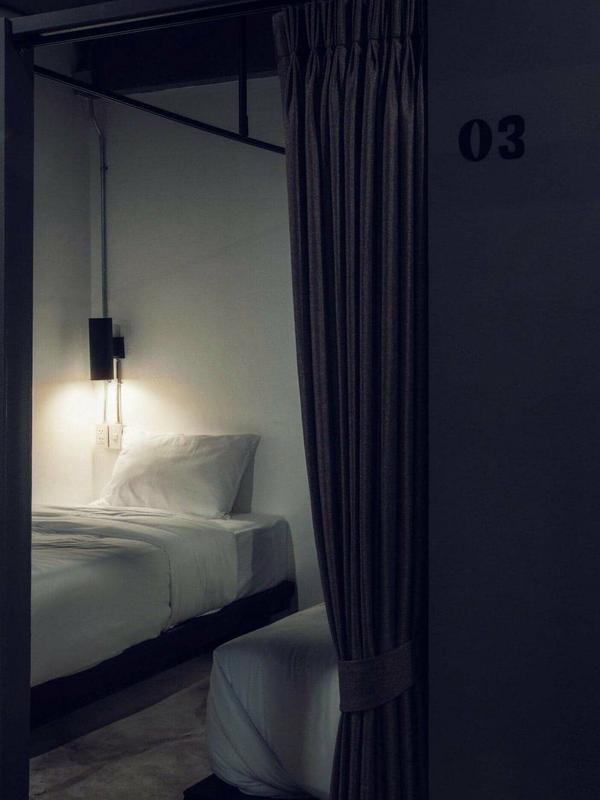 HOSTEL - Hugnur Hostel