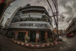 Hugnur Hostel