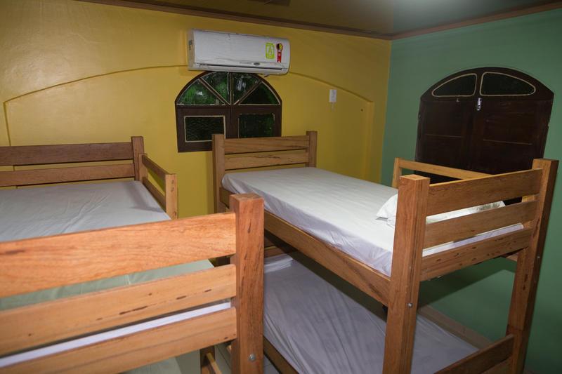 Marajo Hostel Salvaterra