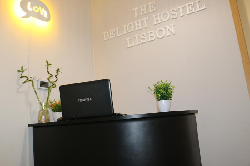 The Delight Hostel Lisbon