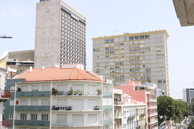 The Delight Hostel Lisbon