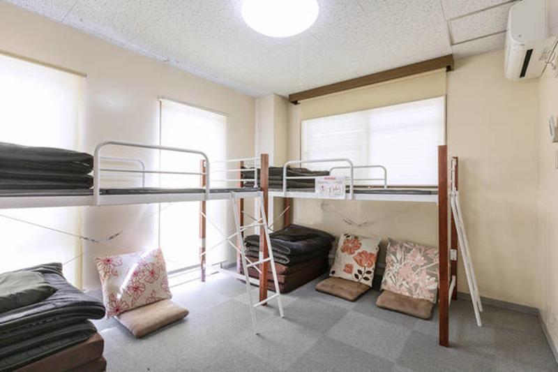 Hostel Kyotokko