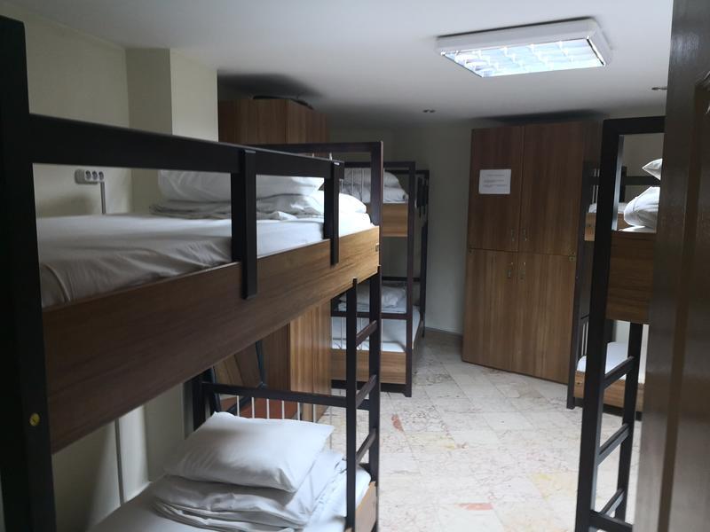 Dongyang Hostel