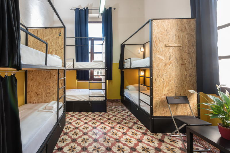 Intra Muros Boutique Hostel