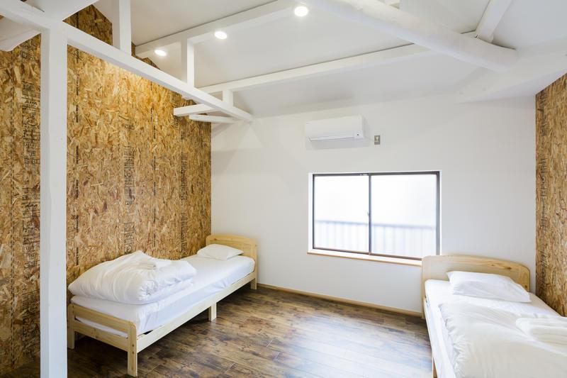 Osaka Guest House DOYA