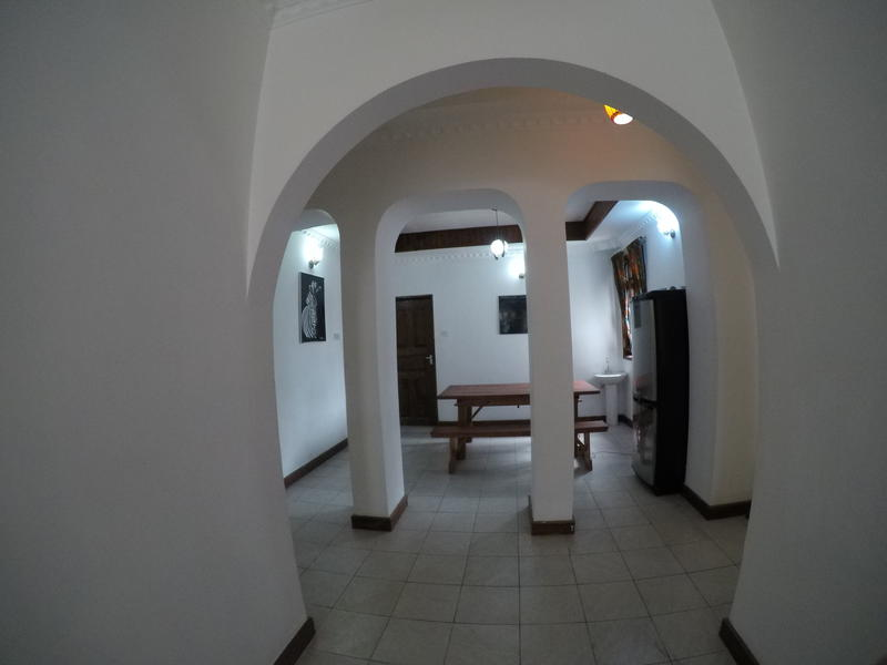 Rightminded Travelling Hostel