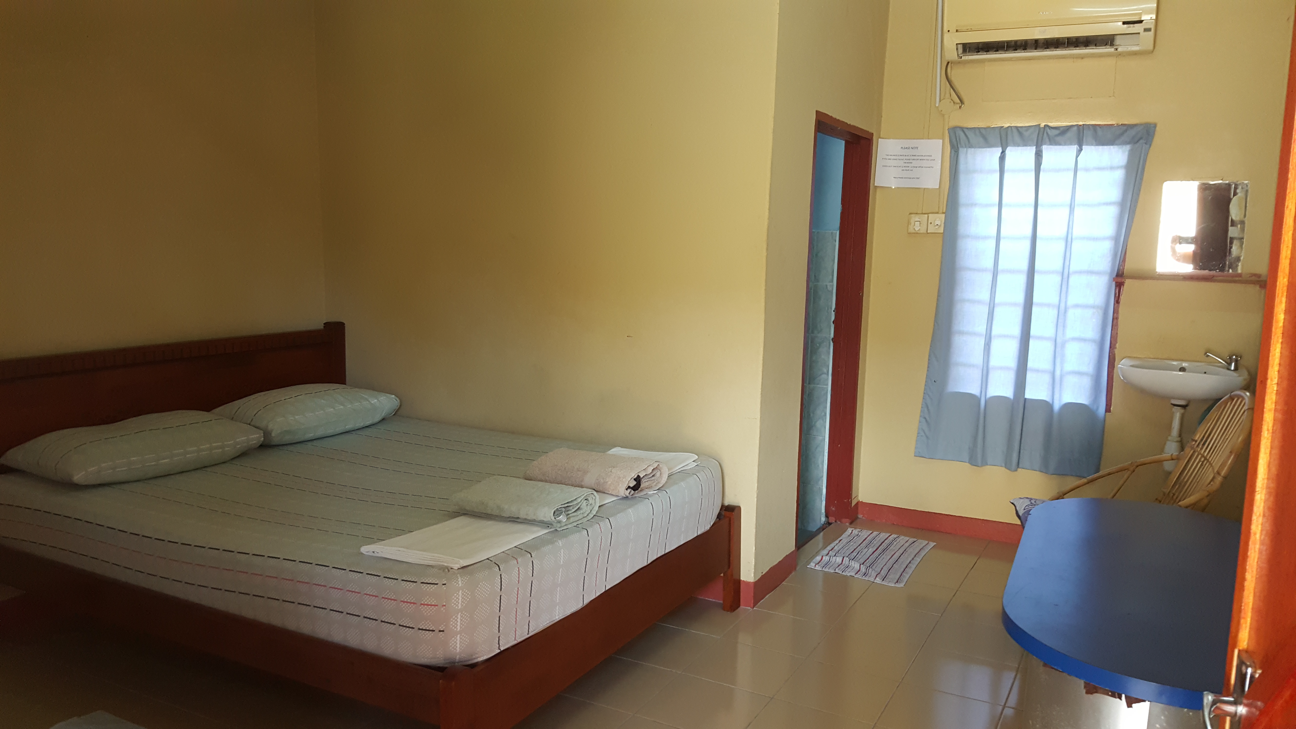 Gecko Guesthouse