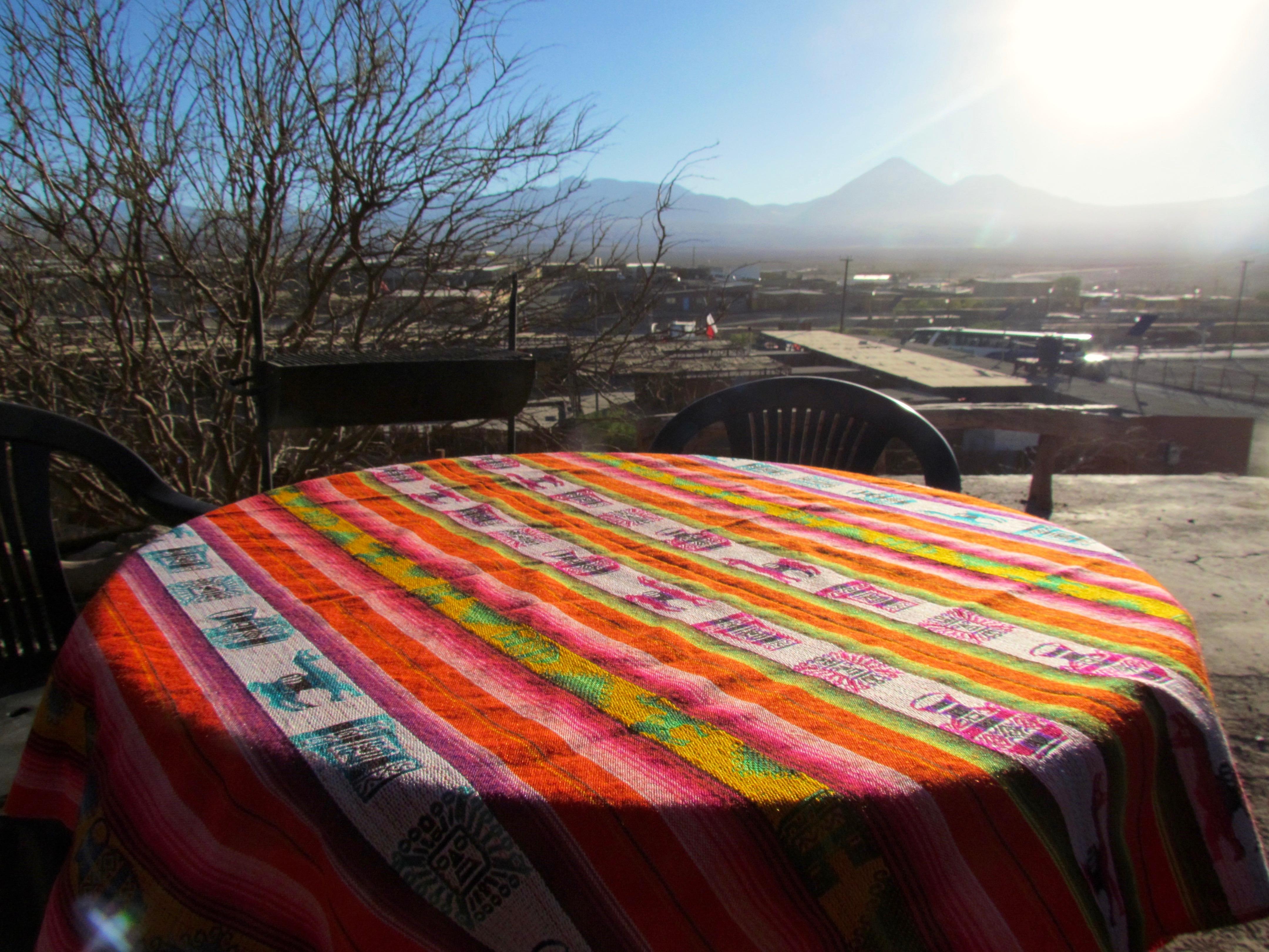 Atacama Roots Hostel