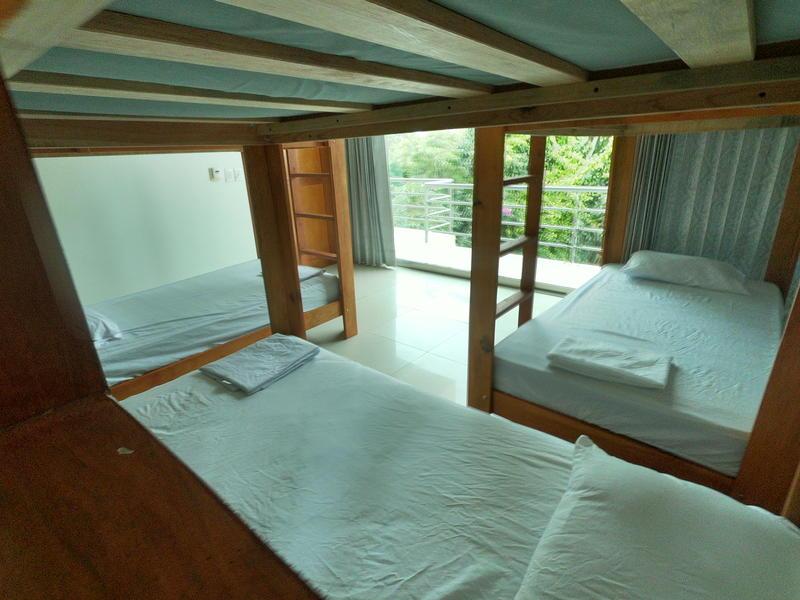 Hostel Calma