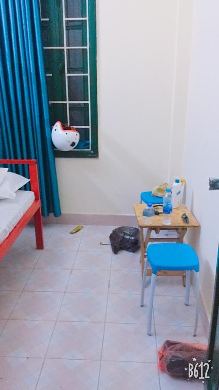 Home Backpacker Hostel