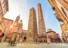 Bologna Shared Accommodation