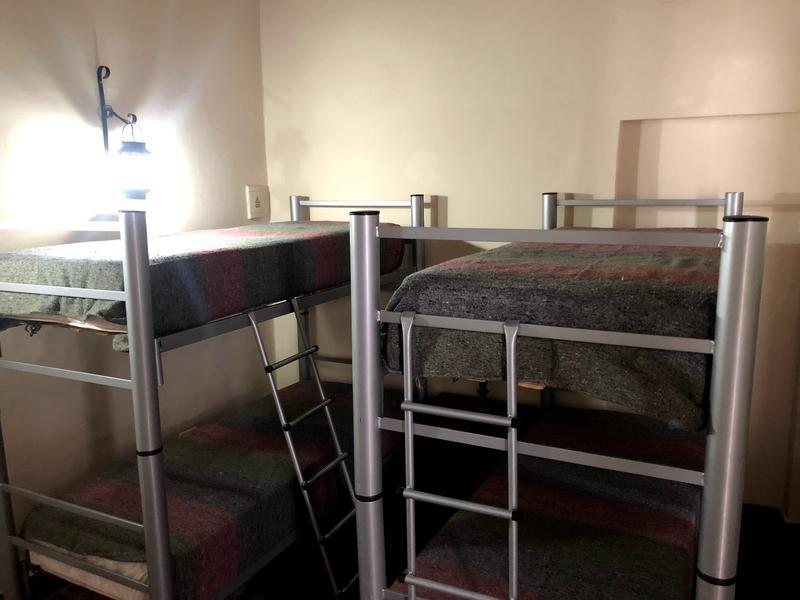 Chabot Hostel