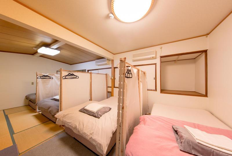Guesthouse meinn Hanamaki